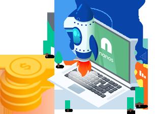 Nanos-investment