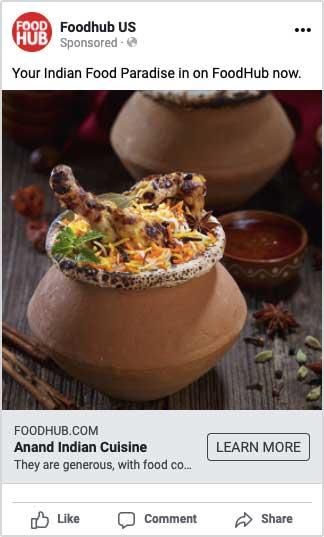 Nanos Restaurant Case Studies Foodhub